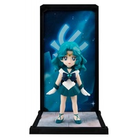 Sailor Moon - Sailor Neptune TAMASHII BUDDIES (9cm Action Figure)