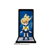 Sailor Moon - Sailor Uranus TAMASHII BUDDIES (9cm Action Figure)