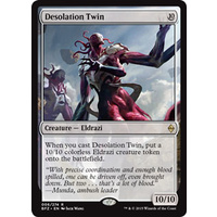 MTG Desolation Twin Creature - 006/274 BFZ