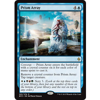 MTG Prism Array Enchantment - 081/274 BFZ