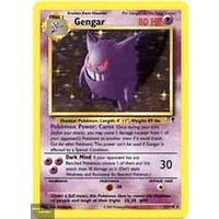 Pokemon Gengar - 11/110 - Holo Rare NM Legendary Collection