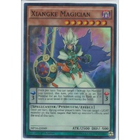 Xiangke Magician - MP16-EN049 - Super Rare 1st Edition NM