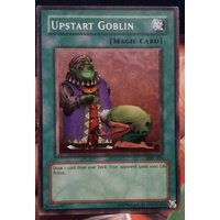 Upstart Goblin - MRL-033 - Common NM UNL Edition