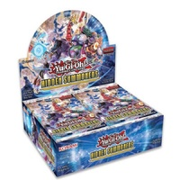 Yugioh Hidden Summoners Booster Box