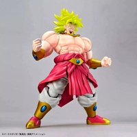 Dragon Ball - Legendary Super Saiyan Broly Standard Figurise Model Kit