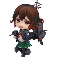 Kantai Collection -Kancolle- Mutsuki Kai-Ii Nendoroid