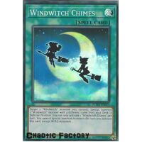 BLVO-EN059 Windwitch Chimes Super Rare 1st Edition NM