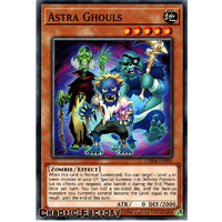 Yugioh CHIM-EN095 Astra Ghouls Common 1st Edition NM