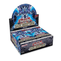 Yugioh Dark Neostorm Booster Box