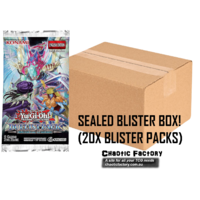YU-GI-OH! TCG Dimensional Guardians Duelist Blister Box