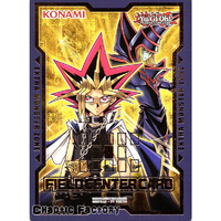 Yugioh Official Field Center - Yami Yugi Muto