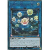 GFTP-EN053 Hieratic Seal of the Heavenly Spheres Ultra Rare 1st Edition NM