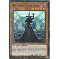 GFTP-EN086 Kozmoll Dark Lady Ultra Rare 1st Edition NM