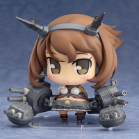 Good Smile Company Medicchu Kantai Collection: Mutsu Medicchu