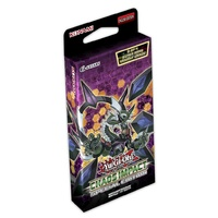 Yugioh TCG Chaos Impact Special Edition