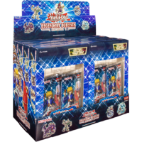 Yu-Gi-Oh! TCG Legendary Duelists Box Season 1 Display (8x boxes)