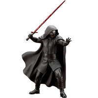 STAR WARS - The Rise of Skywalker - Kylo Ren ArtFX+ Statue
