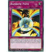 LDS1-EN114 Rainbow Path Common 1st Edition NM