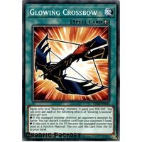 LDS2-EN045 Glowing Crossbow Common 1st Edition NM