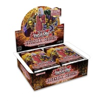 Yugioh Legendary Duelists: Ancient Millennium Booster Box