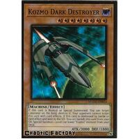 MAGO-EN014 Kozmo Dark Destroyer Premium Gold Rare 1st Edition NM