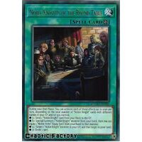 MAGO-EN086 Noble Knights of the Round Table Rare 1st Edition NM