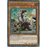 MAGO-EN117 Scrap Recycler Rare 1st Edition NM
