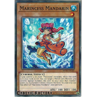 MP20-EN147 Marincess Mandarin Common 1st Edition NM