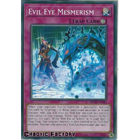MP20-EN243 Evil Eye Mesmerism Super Rare 1st Edition NM