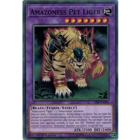 Yugioh CIBR-EN094 Amazoness Pet Liger Common 1st Edition  x3 Mint