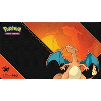 Ultra Pro Pokemon TCG -  Charizard Playmat Factory Sealed Officially Licensed