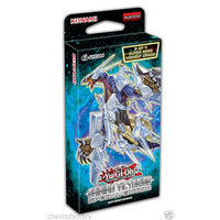 YUGIOH Shining Victory Special Edition Pack (Crystal wing/Sage/Blue eyes)