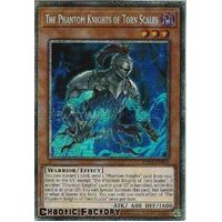 PHRA-EN003 The Phantom Knights of Torn Scales Starlight Rare 1st Edition NM
