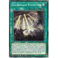 PHRA-EN052 Tri-Brigade Stand-Off Common 1st Edition NM