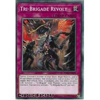 PHRA-EN070 Tri-Brigade Revolt Common 1st Edition NM