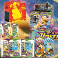 Pokemon TCG Vivid Voltage Bundle 3 - Booster Box, Elite Trainer Box, Theme Decks & Blisters