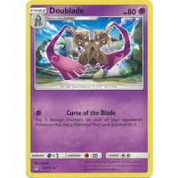 Pokemon TCG Doublade - 48/131 - Uncommon