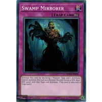 Yugioh SDCL-EN036 Swamp Mirrorer Common 1st Edition