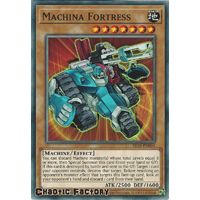 SR10-EN004 Machina Fortress Common 1st Edition NM