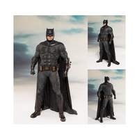 Kotobukiya JUSTICE LEAGUE MOVIE Batman ArtFX+ Statue