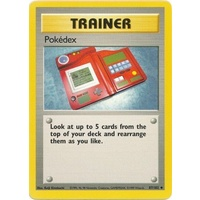 Pokedex - 87/102 - Uncommon Unlimited